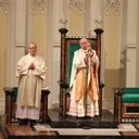 Mass of Chrism/Thanksgiving for Archbishop O'Brien's ministry (Paul Hibbard) photo album thumbnail 8